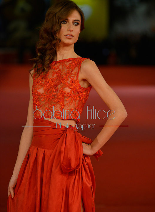 Nicole Macchi in Federica Bellesi
