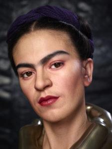 KazuhiroTsuji - Frida Kahlo