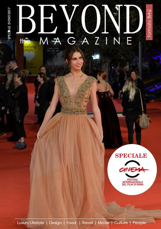 Beyond The Magazine - Speciale Eventi 2017