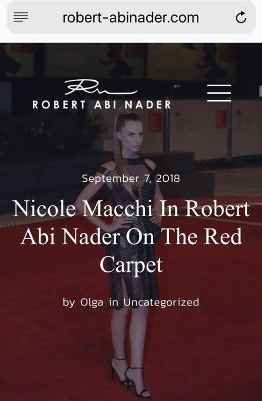 Robert Abi Nader