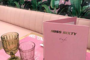miss sixty caffe