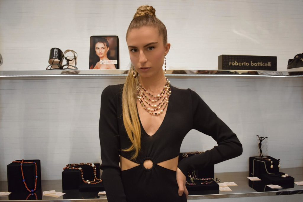 Nicole Macchi MiDi Jewels