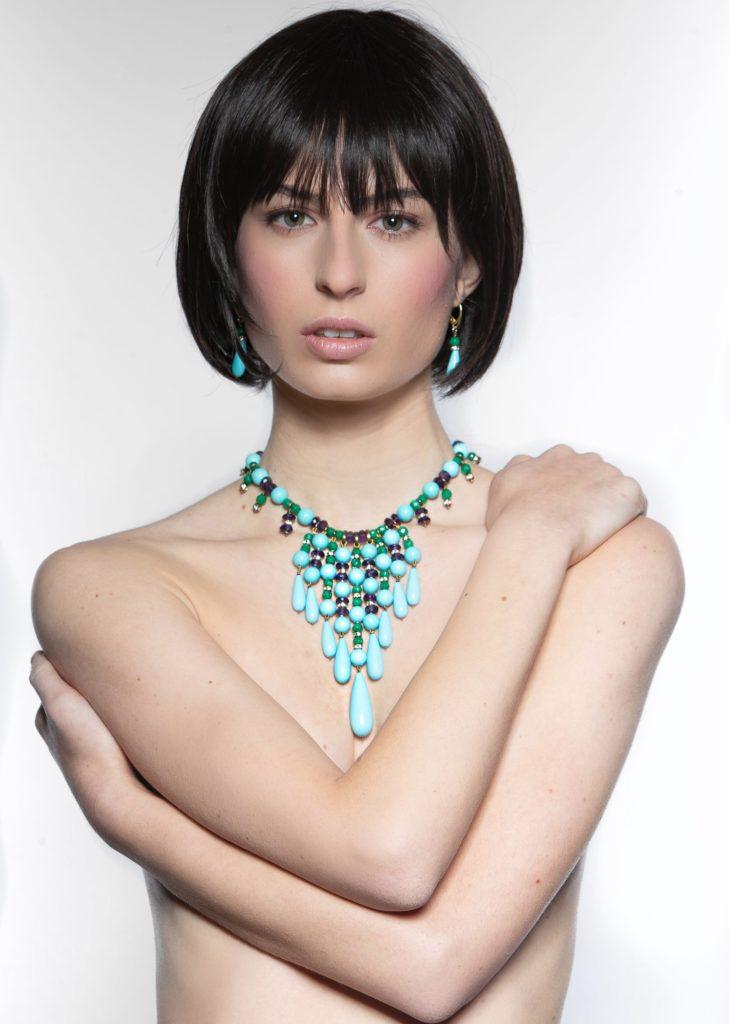 Nicole Macchi in MiDi