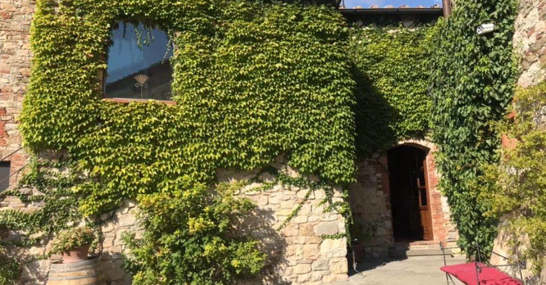 Fuga dalla città: Livernano Wine Resort