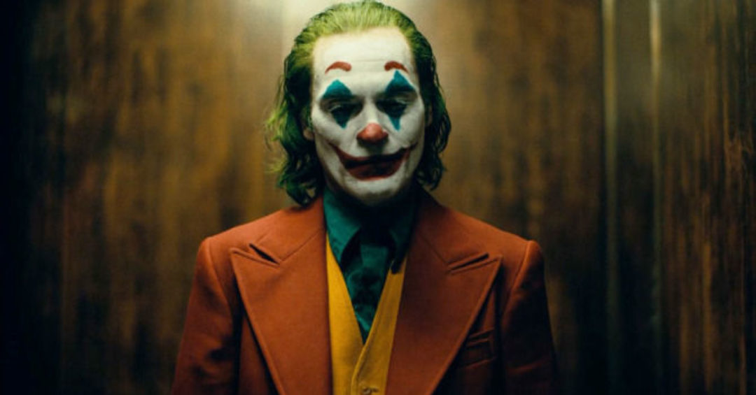 MOVIE: Joker