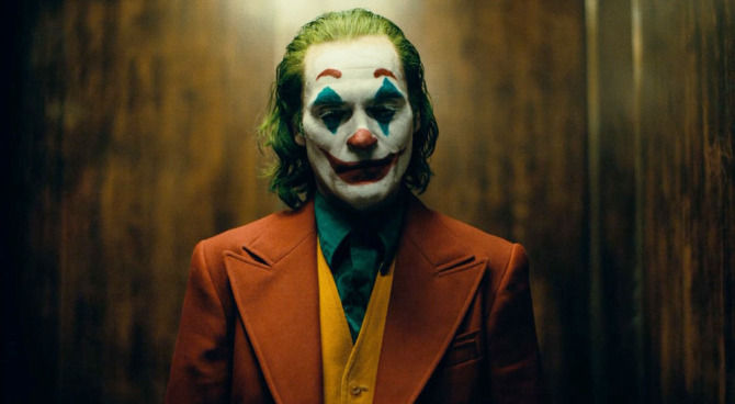 recensione joker 2019